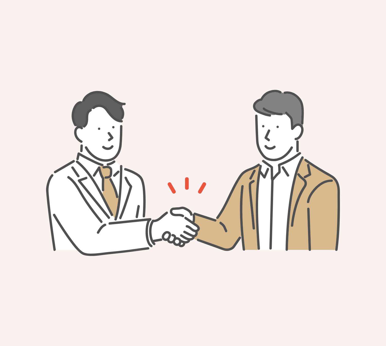 古田土会計グループでは「人を大切にする経営」を標榜とし、障碍のある人も1人の仲間として共に働いています。