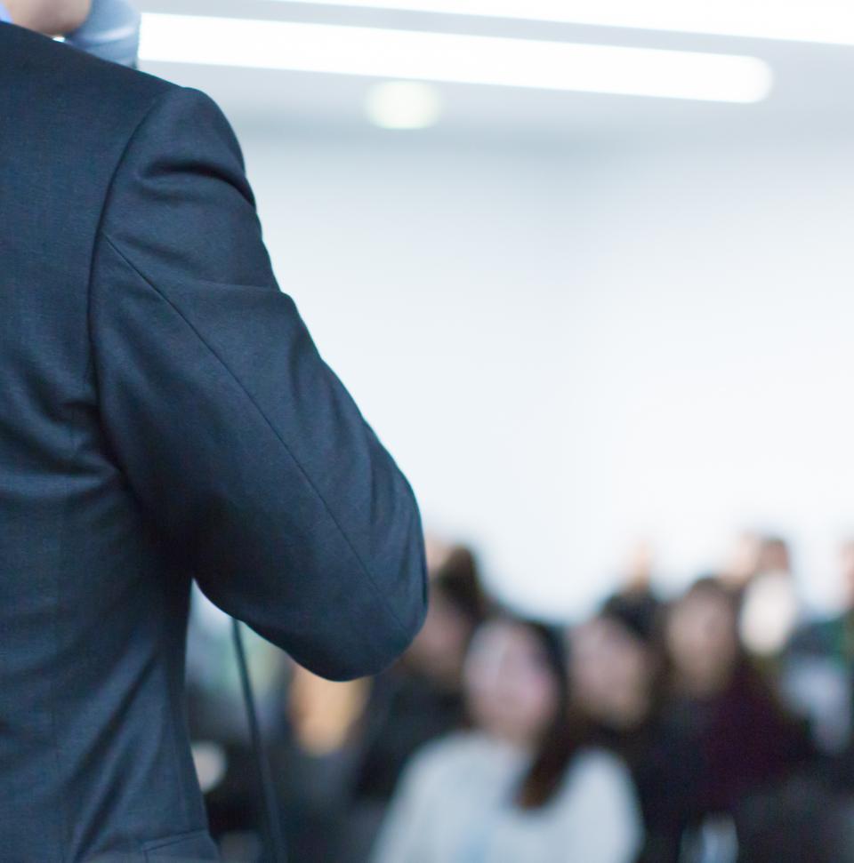 古田圡所長自らの手で初めて経営計画書を作成し、経営計画発表会を開く そして、日本の中小企業を 元気にできるように