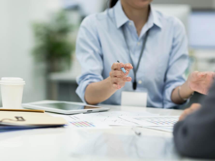 成長している企業の経営者や幹部に共通していること。